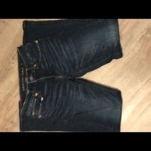Men's AE jeans